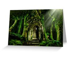 Green: Top Selling Greeting Cards & Postcards | Redbubble