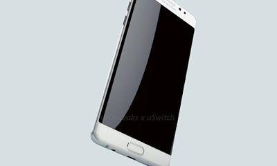 Samsung Galaxy Note 7 Adını Resmen Onayladı