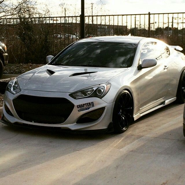 Best Hyundai Cars: 244 Best Images About Genesis Coupe On Pinterest