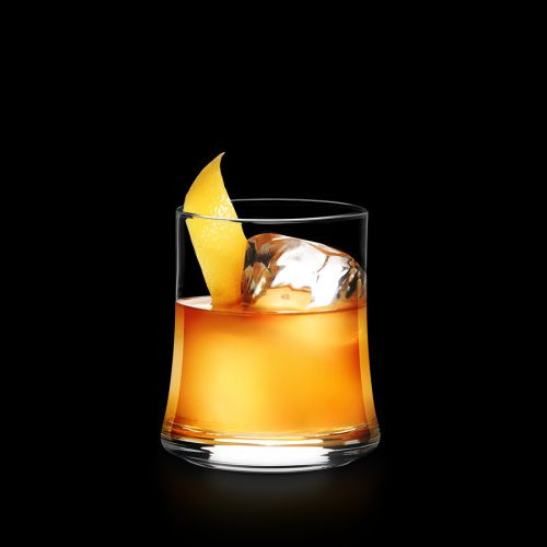 The balance of the sweet and sour allows the Hennessy Privilege flavors to shine and steal the show.  Sometimes to make a great drink all you need is a great spirit and balance of sweet and sour.