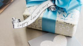 Anniversary Gifts by Year   Traditional Anniversary Gifts   Hallmark