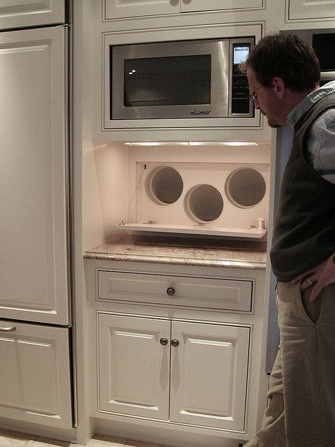 728 best images about kitchens and pantries on pinterest for Bad smell in kitchen cabinets