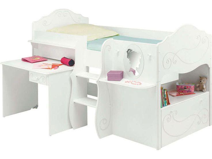 25 b sta lit enfant conforama id erna p pinterest for Conforama chambre d enfant