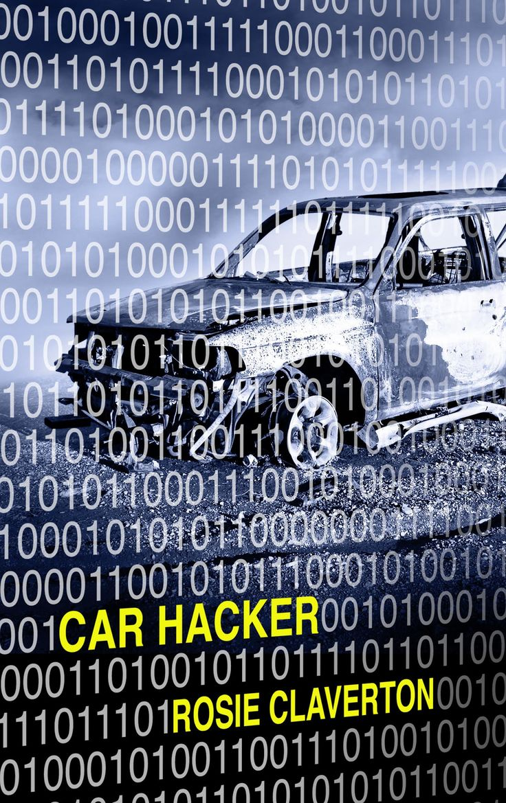 Amy Lane #2.5: Car Hacker
