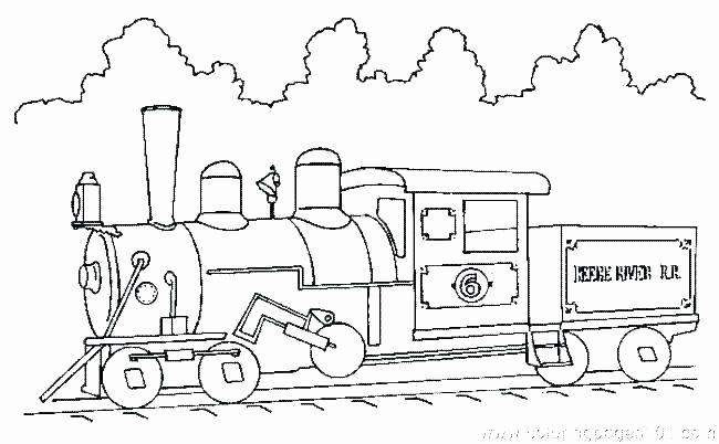 Train Track Coloring Pages Cars Coloring Pages Train Coloring
