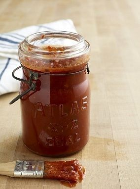 My Slimming World Syn Free Barbecue Sauce Recipe. #slimmingworld #healthyrecipes #lowcalorie