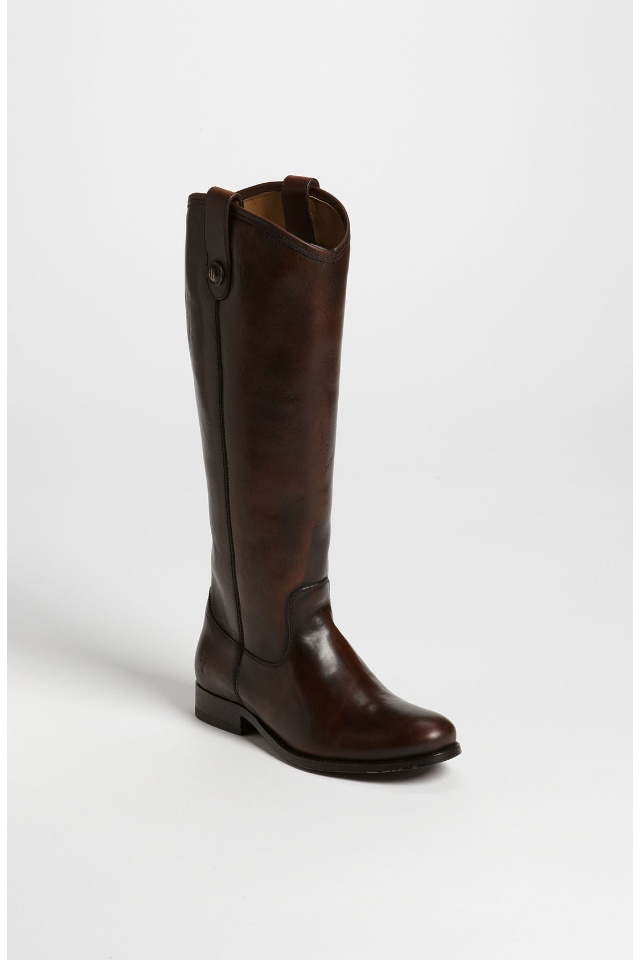 My dream boots - Frye 'Melissa Button' Boot