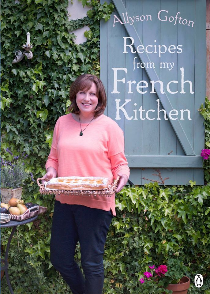 An evening with Allyson Gofton  If you're a bit of a foodie or a travel buff then An evening with Allyson Gofton is the event for you. Come along and listen to Allyson speak about her book Recipes from my French Kitchen.  When: 1st of May at 7.30pm Where: The Municipal Theatre in Waipawa  The event is a Friends of the Library fundraiser and tickets are available at the Waipawa and Waipukurau Libraries, and Paper Plus in Waipukurau for $20.