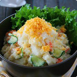 【平日の夕食編4】 サラダの盛り付け いつもの食卓をワンランクアップ 盛り付けのキホンとコツ フードソムリエ