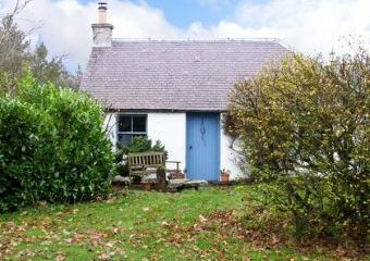 Gateside Dogs Welcome Farm Cottage- Central Scotland