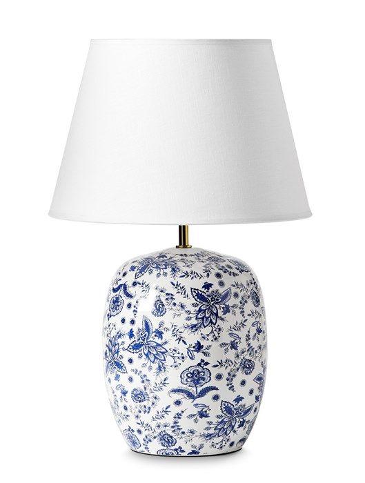 Produktbild - Charlotte, Bordslampa