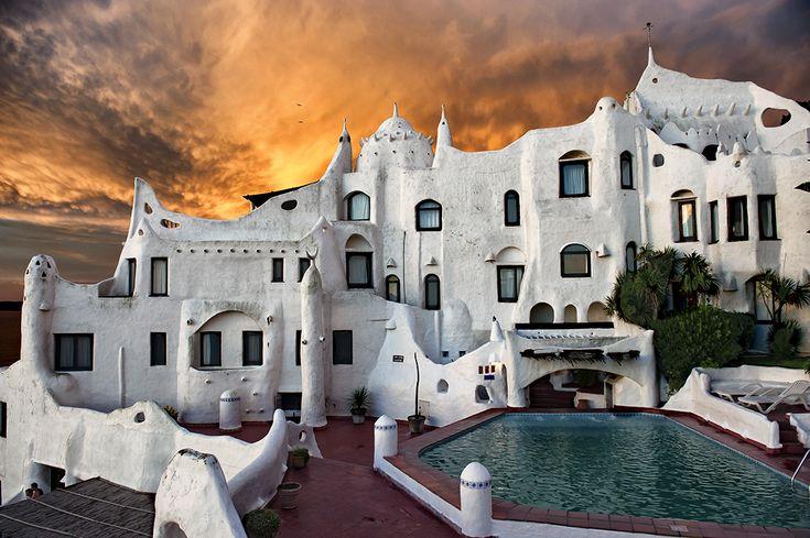 """Casa Pueblo - """"Soy millonario en soles y mi alcancía es el horizonte"""""""