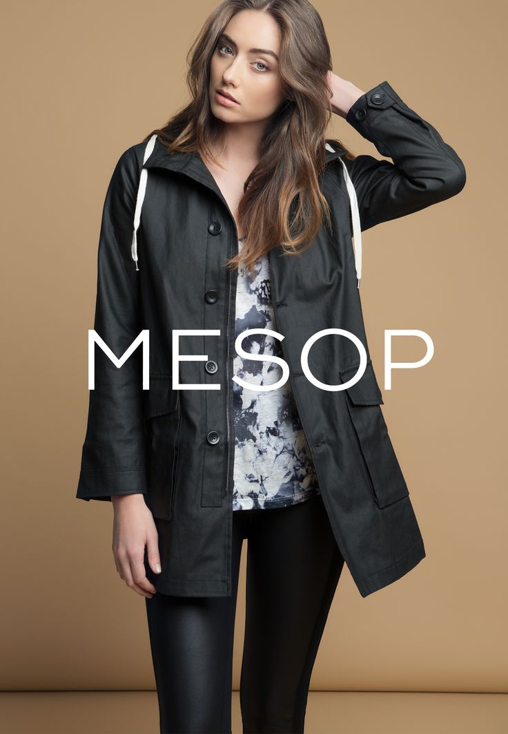 #mesop #autumn #newcollection