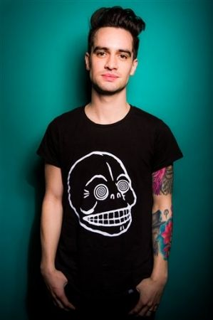 Brendon Urie Panic! At The Disco