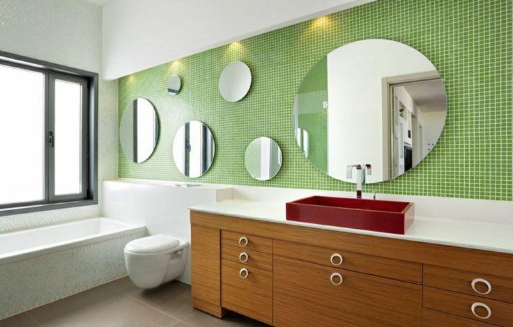 1000 id es sur le th me espejos para ba os modernos sur - Espejos para banos modernos ...