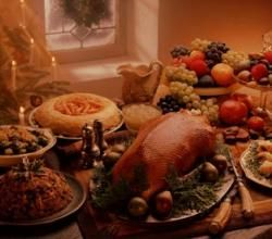 Christmas Dinner Recipes From Around The World | ifood.tv