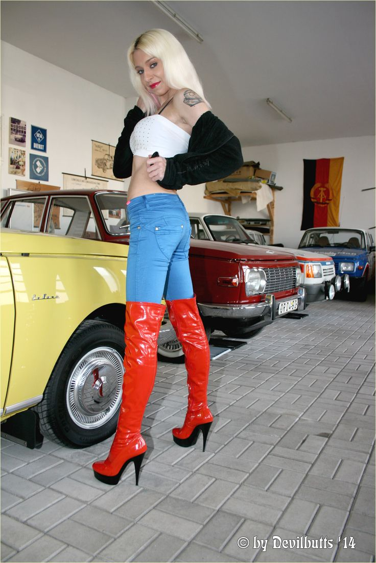 17 Best images about Boot Model: Larissa-DB on Pinterest ...