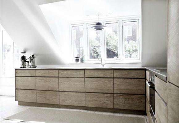 De keuken is het hart van het huis Interieur design by nicole & fleur