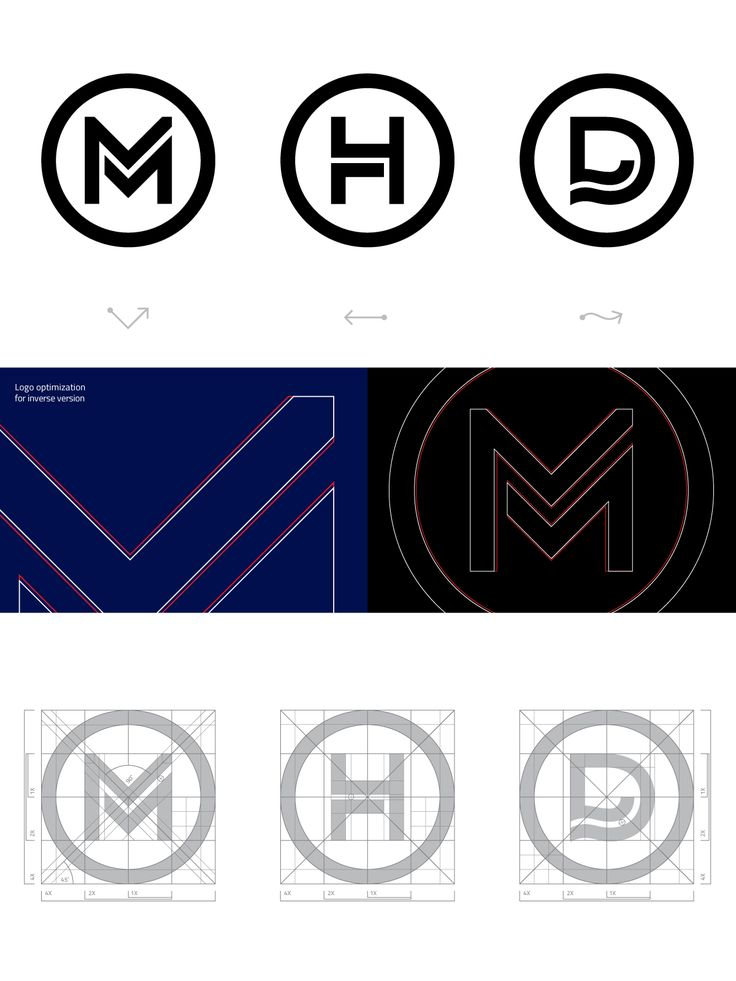 Budapest Public Transport Logos on Behance