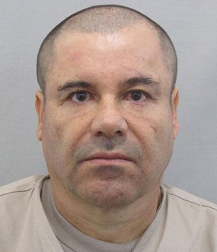 Report: 2nd tunnel had to be built to release 'El Chapo' after 1st one came up in wrong cell #report #tunnel #built #release #chapo #after…