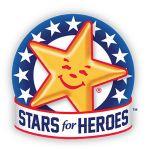 Carl's Jr. and Hardee's Raise $1.5 Million for U.S. Military Charities