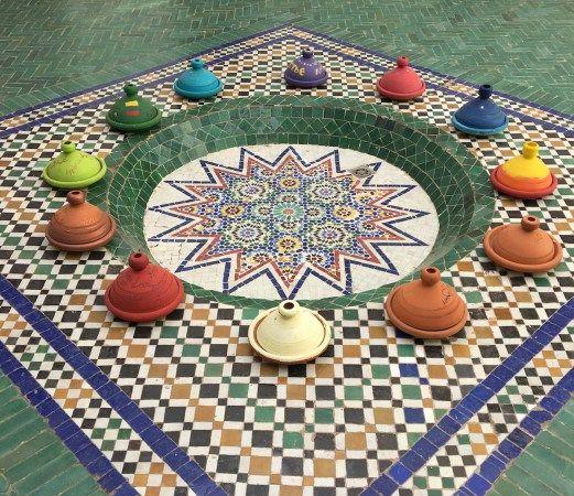 Hier verrate ich euch meine 5 Must-Sees für Marrakesch und warum ich zu Beginn eine falsche Vorstellung der marokkanischen Metropole hatte.