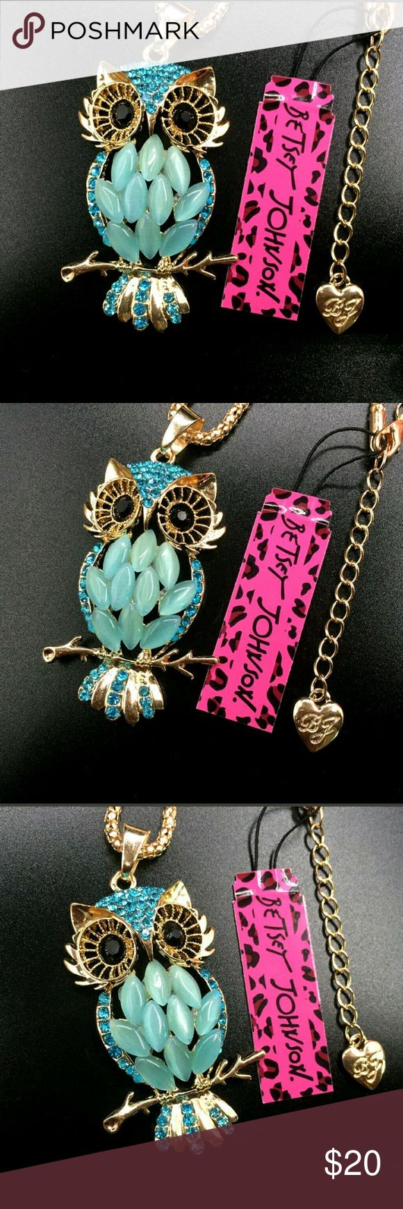 20 best Betsey Johnson Jewelry images on Pinterest | Betsey johnson ...