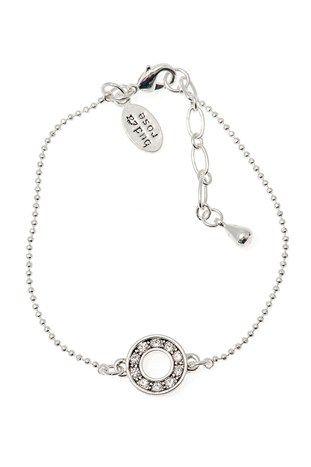 Rio bracelet - silver