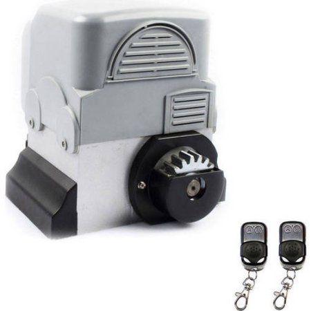 Aleko AR5750 Sliding Gate Opener Operator for Sliding Gates