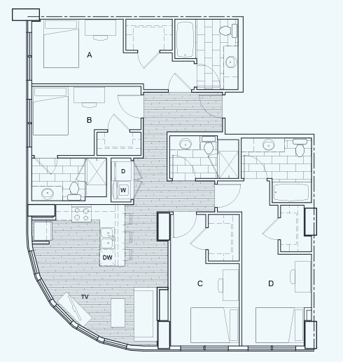 Kit home plans nzd