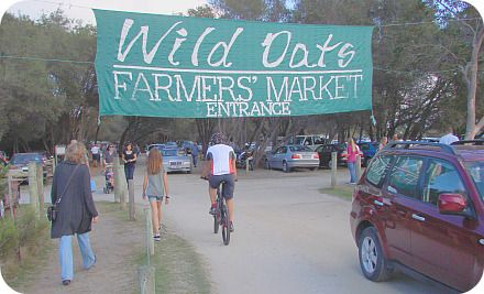 Wild Oats Market Sedgefield