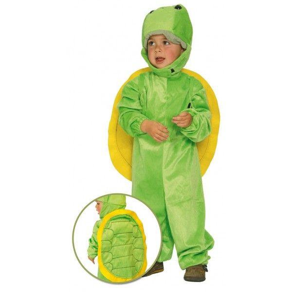 Comprar Disfraz de Tortuga para Bebés. Disfraces online al mejor precio.