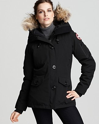 the only company that makes a winter coat that actually keeps me warm