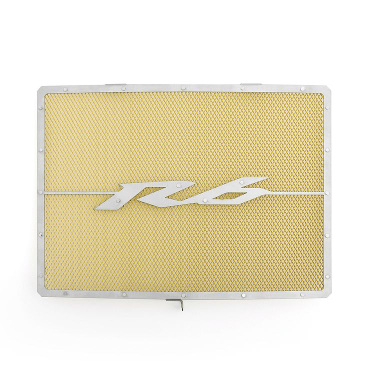 Mad Hornets - Radiator Grille Guard Cover Shroud Protector Yamaha YZF R6 (06-15), Gold, $40.99 (http://www.madhornets.com/radiator-grille-guard-cover-shroud-protector-yamaha-yzf-r6-06-15-gold/)