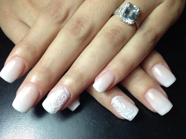 Cristina's nails