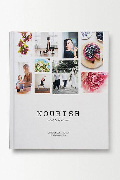 Anthropologie EU- Nourish: Mind, Body