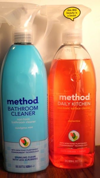 7 Best Images About Natural Method Cleaning Products On