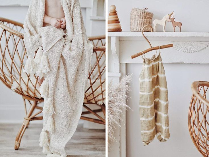 Neutrals and textures