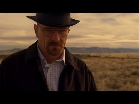 Breaking Bad - The Ecstasy of Gold (tribute video) [seasons 1-5A]