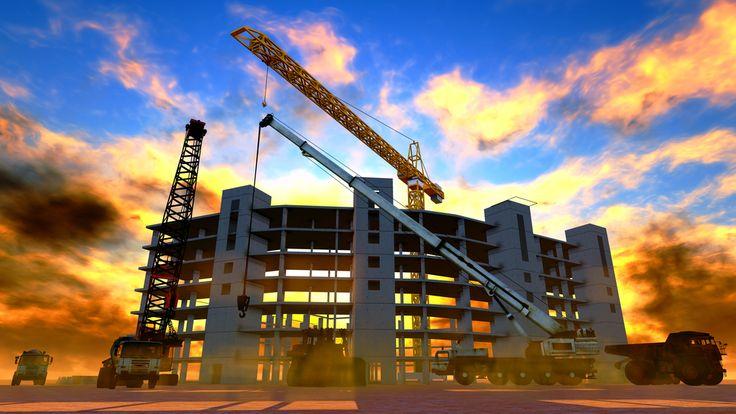Construction lienor