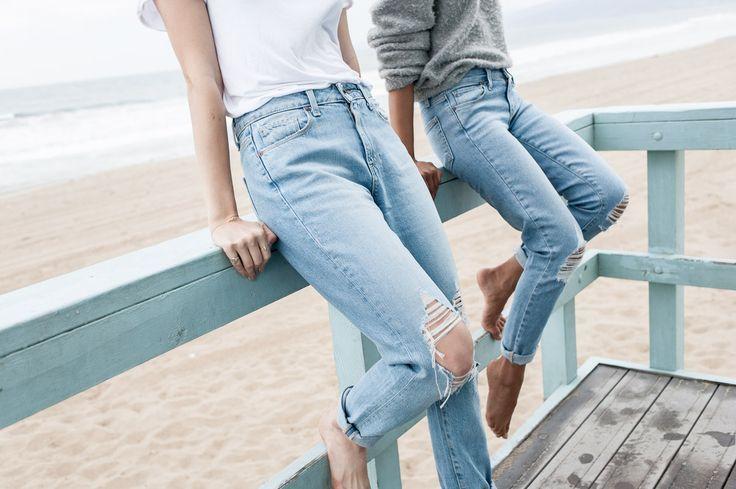 mom jeans | Tumblr