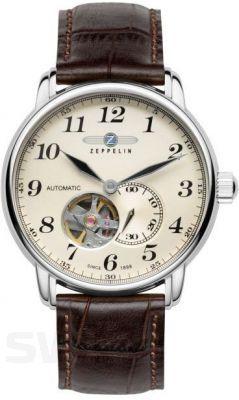 Zeppelin – klasyka klasyki w najlepszym wydaniu! #zeppelin #zepelinwatch #vintage #fashion #watch #zegarek