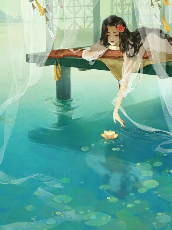 Art for oil paint, watercolor, drawing, anime and …