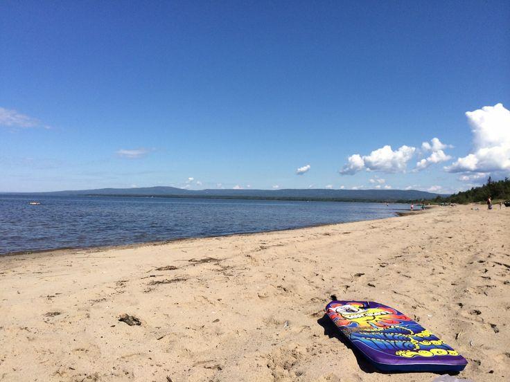 THE BEST ALBERTA BEACHES YOU NEED TO VISIT THIS SUMMER #YEGKIDS #YEG