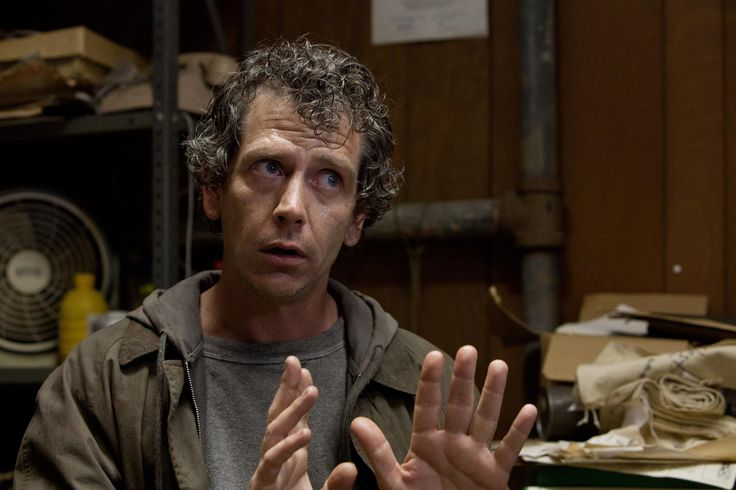 Ben Mendelsohn one of the greatest actors these days.
