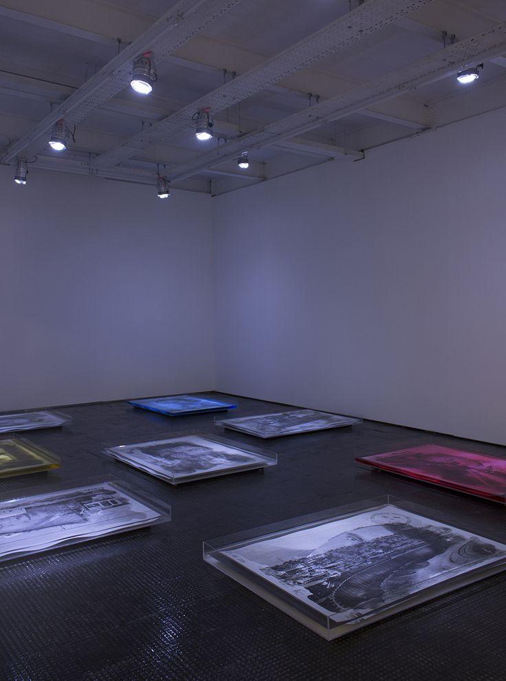 Delio Jasse | Ausencia Permanente | 20.11.2014 - 17.01.2015 | smac gallery