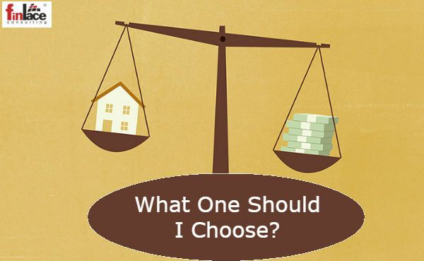 What should #homebuyers choose – Price discount or Timely delivery?