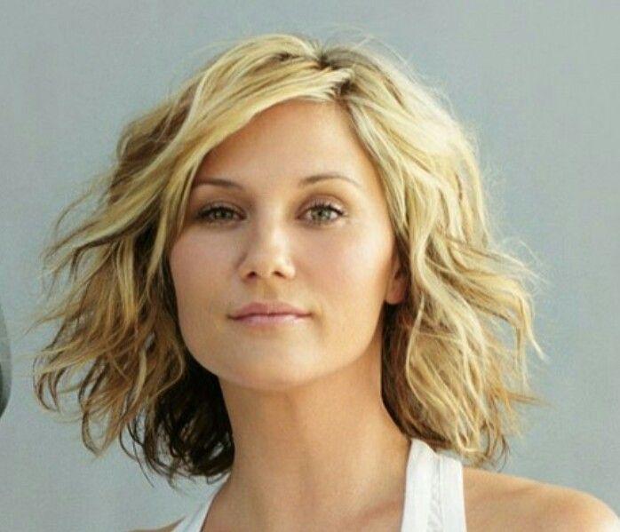 Jennifer Nettles Bob Haircut Hair