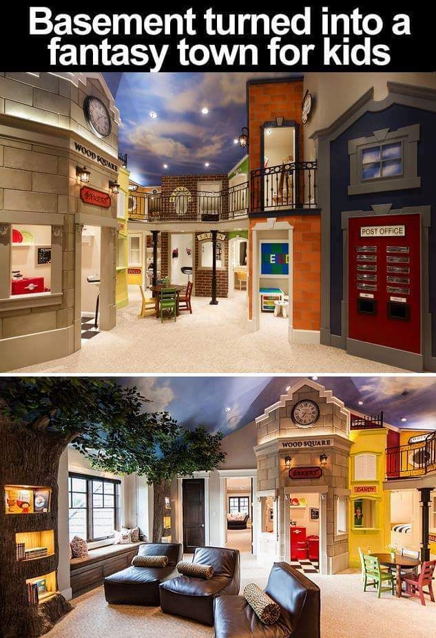 Pin By Sharon Wyant On Rooms Architecture Play Houses House Dream Rooms