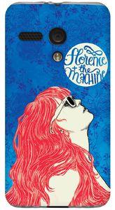 Zocprint - Gráfica Online | Produtos Personalizados de Qualidade #Case #MotoG #FlorenceandtheMachine